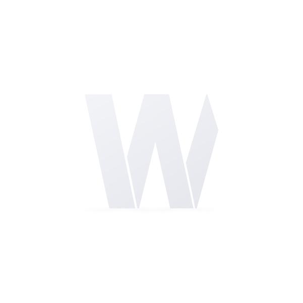 WAX-IT Glass Waffle Towel