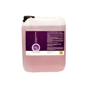 Nanolex Wheel Cleaner & Iron Remover - 5000ml