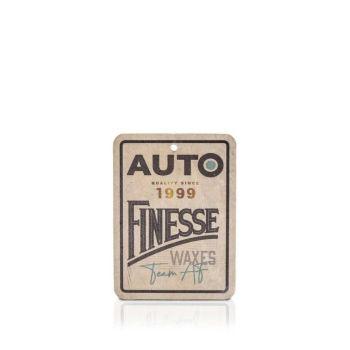 Auto Finesse - Signature Retro Air Freshener