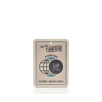 Auto Finesse - Yesteryear Retro Air Freshener