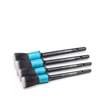 Auto Finesse - FeatherTip Brushes