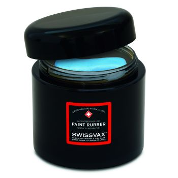 Swissvax Paint Rubber Blue