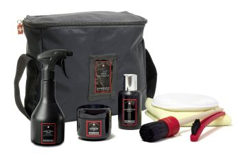 Swissvax Wheel Cleaning Kit