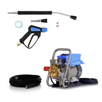 WAX-IT Pressure Washer Kranzle 10/122 TS Gun and Lance Kit