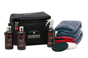 Swissvax Entry Collection