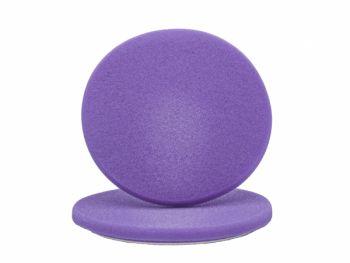 Nanolex - Purple Polishing Pad - Thin Pad 145mm - 5-pack