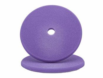 Nanolex - Purple Polishing Pad DA -165mm - 5-pack