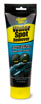 Invisible Glass - Water Spot Remover