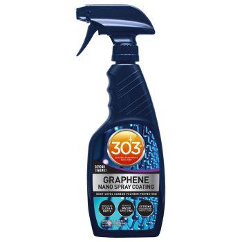 303 - GRAPHENE NANO SPRAY COATING 473ml (16oz)