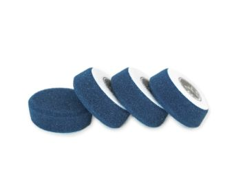 Nanolex - Dark Blue Finishing Pad 65/55mm - 4-pack