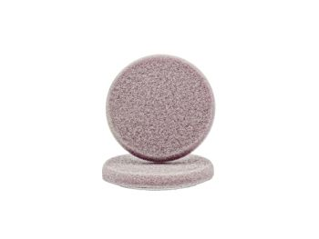 Nanolex - Grey Cutting Pad - Thin Pad 90mm - 5-pack