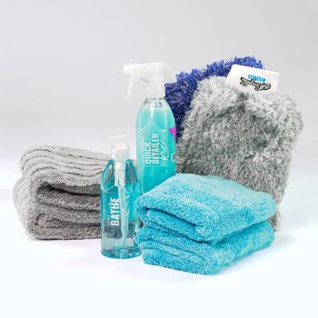 Fathers Day Wash Kit