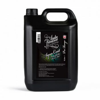 Auto Finesse Aqua Coat - 5L