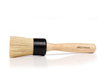 Auto Finesse Interior Detail Brush