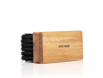 Auto Finesse Upholstery Brush
