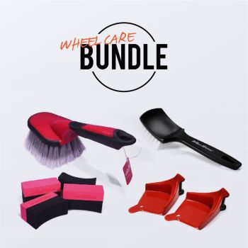 MaxShine Wheel Care Bundle