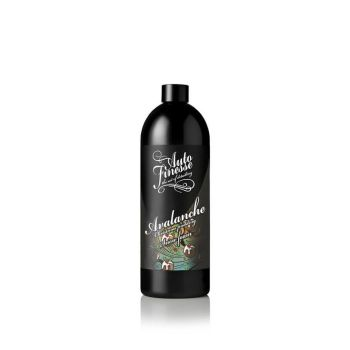 Auto Finesse -  Avalanche Christmas Pudding 1L