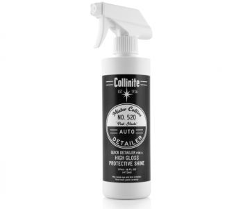 Collinite Mister Collins Post-Haste Auto Detailer (520)