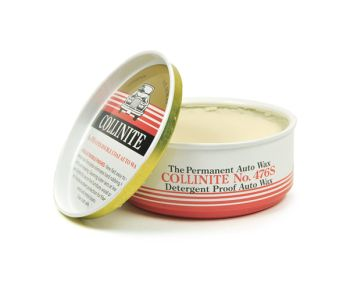 Collinite Super Double Coat Wax 476S