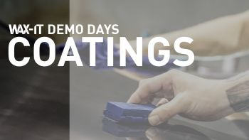 Demoday Coatings - 12/12/20