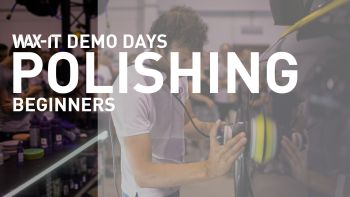 Demoday Polishing Beginner - 21/11/20