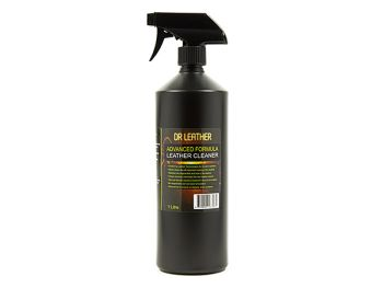 Dr. Leather Liquid Cleaner
