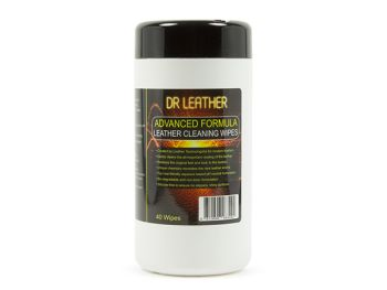 Dr. Leather Cleaning Wipes