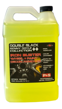 P&S - Iron Buster Wheel & Paint Decon Remover Gallon