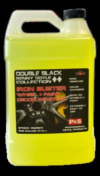P&S - Iron Buster Wheel & Paint Decon Remover Gallon