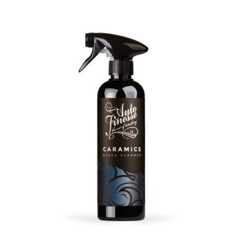 Auto Finesse - Caramics Glass Cleaner 500ml