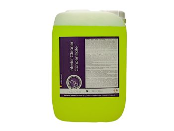 Nanolex Interior Cleaner Concentrate - 5L