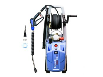 WAX-IT Pressure Washer Gun & Lance Kit