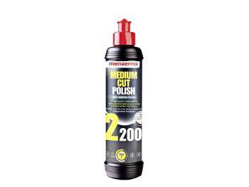 Menzerna 2200 Medium Cut Polish - 250ml