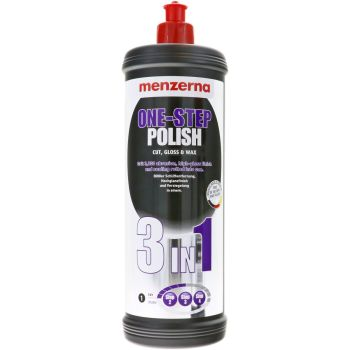 Menzerna One-Step Polish 3in1 - 1000ml