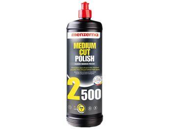 Menzerna PF2500 (Power Finish) - 1L