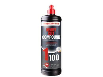 Menzerna 1100 Heavy Cut Compound - 1L
