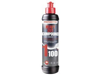 Menzerna 1100 Heavy Cut Compound - 250ml