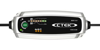 CTEK MXS 3.8 EU - Battery Charger