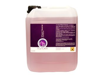 Nanolex Wheel Cleaner & Iron Remover - 5000ml