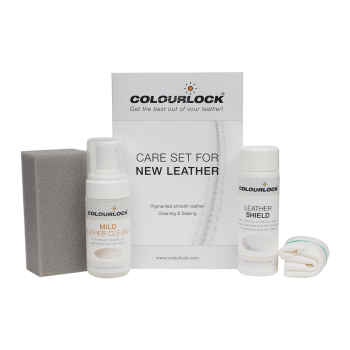 Colourlock Set - Milde Reiniging & Verzegeling