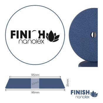 Nanolex - Finish Cut 125/145 mm