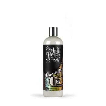 Auto Finesse One Step Compound - 500ml