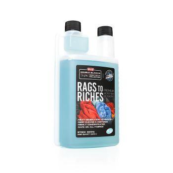 P&S - Rags To Riches Microfiber Detegent