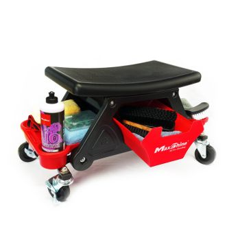 Maxshine Rolling Sit-On Detailing Creeper