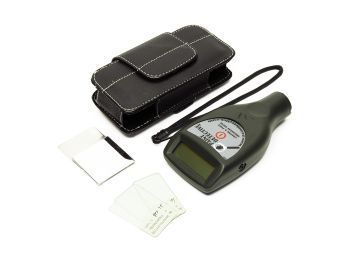 Paint Detective PD8 Paint Thickness Gauge