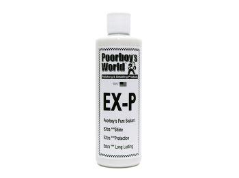 Poorboys EX-P Sealant