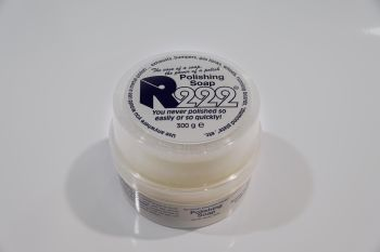 R222 Polishing Soap