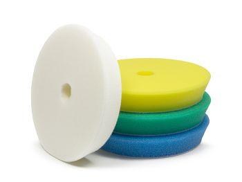 Rupes Yellow Fine Polishing Pad - 150/180mm