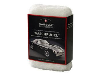 Swissvax Wash Pudel - Soft