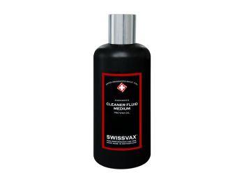 Swissvax Cleaner Fluid Medium
